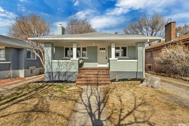 639 E Milton Ave S, Salt Lake City, UT 84105 (#1721454) :: Bustos Real Estate | Keller Williams Utah Realtors