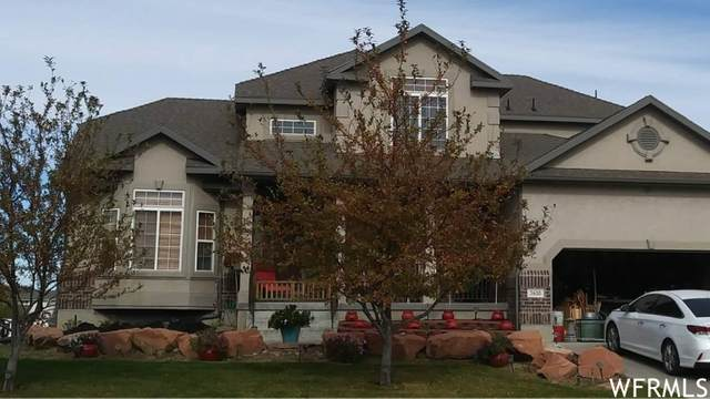 3610 W 4475 S, West Haven, UT 84401 (#1721468) :: goBE Realty