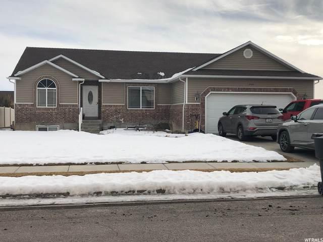 2545 W 940 N #29, Tremonton, UT 84337 (#1721472) :: Big Key Real Estate