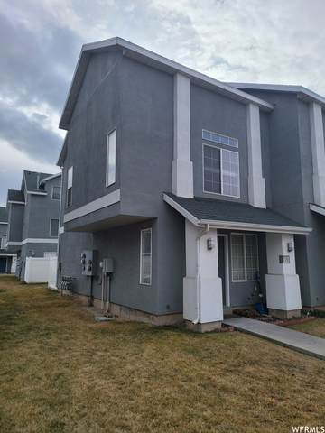 475 N Redwood Rd Rd #67, Salt Lake City, UT 84116 (#1721493) :: goBE Realty