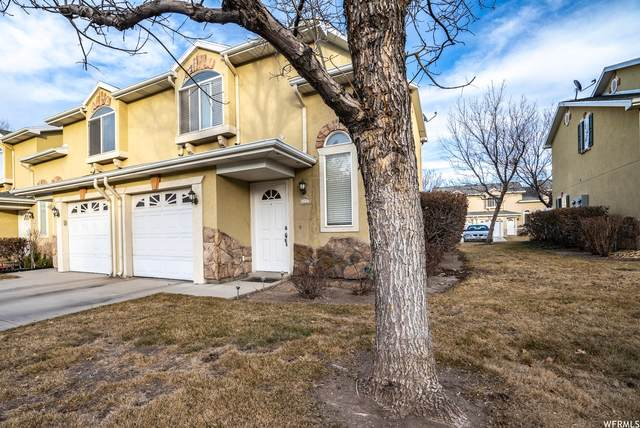 6797 S Etruscan Way W, West Jordan, UT 84084 (#1721527) :: Berkshire Hathaway HomeServices Elite Real Estate