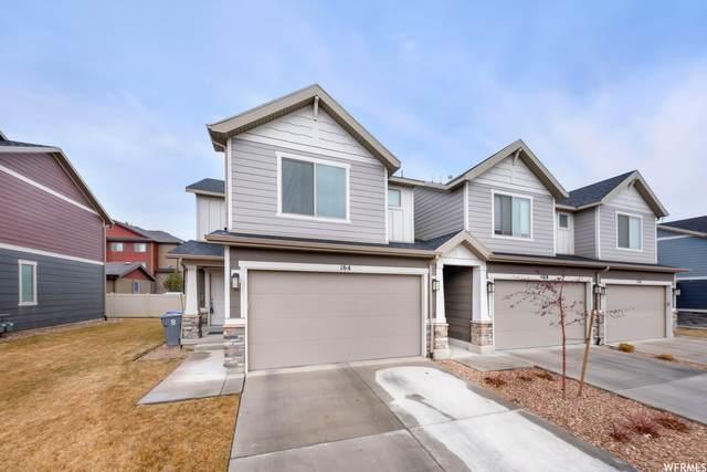 164 E River Bend Rd, Saratoga Springs, UT 84045 (MLS #1721528) :: Lawson Real Estate Team - Engel & Völkers