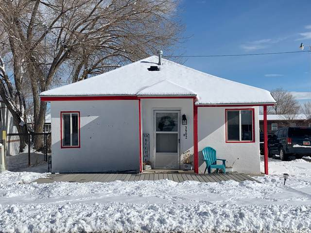 3902 N 15575TH W, Altamont, UT 84001 (MLS #1721531) :: Lookout Real Estate Group