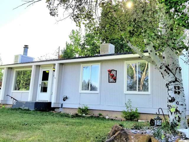 2976 S 500 W, Vernal, UT 84078 (#1721545) :: Berkshire Hathaway HomeServices Elite Real Estate