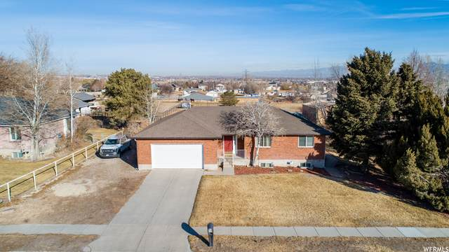 3024 W 14865 S, Bluffdale, UT 84065 (#1721549) :: Berkshire Hathaway HomeServices Elite Real Estate