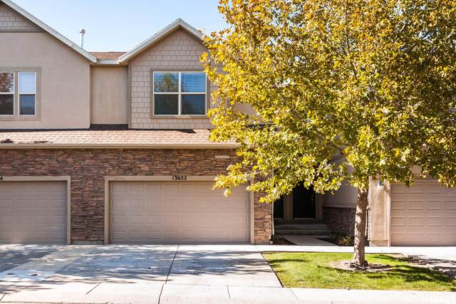 13652 S Danaus Way W, Riverton, UT 84096 (#1721555) :: Berkshire Hathaway HomeServices Elite Real Estate
