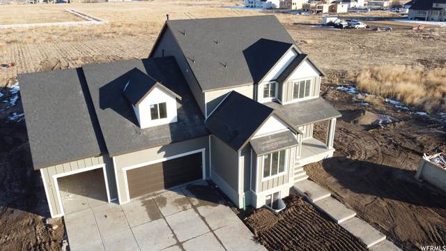 2112 S 4300 W, Ogden, UT 84401 (#1721567) :: REALTY ONE GROUP ARETE