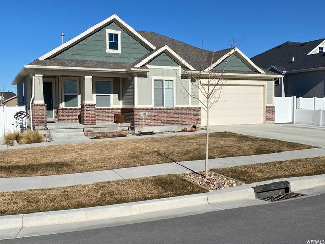 448 N Dimaggio, Tooele, UT 84074 (#1721575) :: Red Sign Team