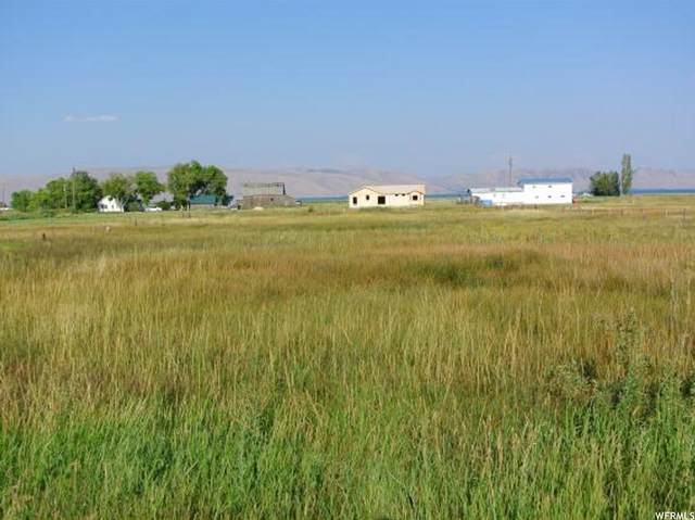 140 S Main Hwy 7&8, Saint Charles, ID 83272 (#1721584) :: Berkshire Hathaway HomeServices Elite Real Estate