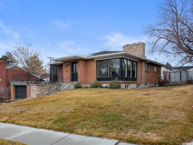 1371 E Downington Ave, Salt Lake City, UT 84105 (MLS #1721585) :: Summit Sotheby's International Realty