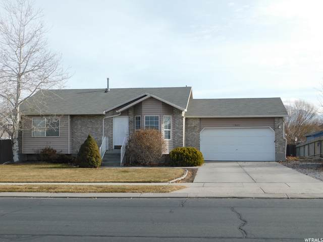 7041 S Breeze Hill Rd W, West Jordan, UT 84081 (#1721599) :: Doxey Real Estate Group
