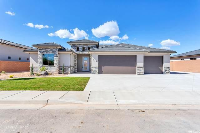 714 W 1860 N, Washington, UT 84780 (#1721625) :: Big Key Real Estate