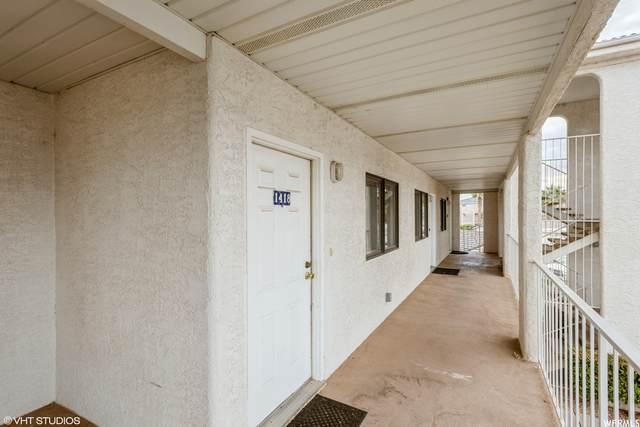1845 W Canyon View Dr #1418, St. George, UT 84770 (#1721629) :: Big Key Real Estate