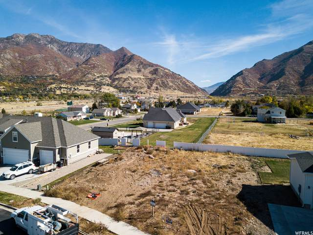 7282 S 1875 E #2, South Weber, UT 84405 (MLS #1721633) :: Lawson Real Estate Team - Engel & Völkers