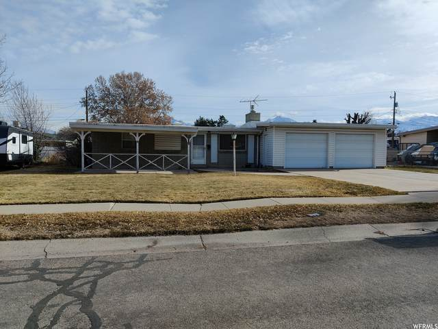 5053 S Stardust Dr, Taylorsville, UT 84129 (#1721643) :: Red Sign Team