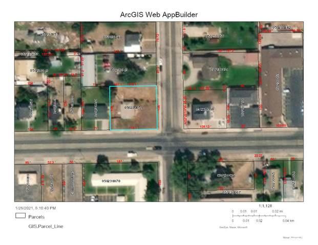 109 N 300 W, Vernal, UT 84078 (#1721650) :: Bustos Real Estate   Keller Williams Utah Realtors