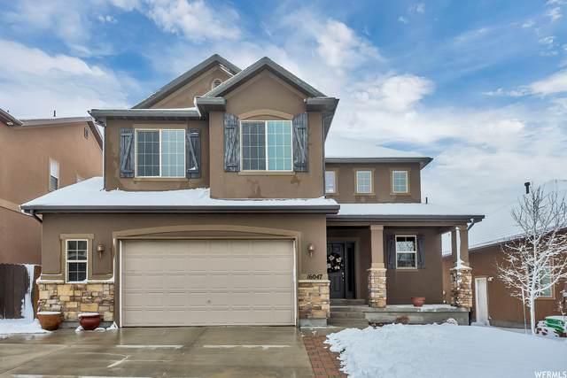 16047 S Timber Brook Dr, Draper, UT 84020 (MLS #1721653) :: Lawson Real Estate Team - Engel & Völkers
