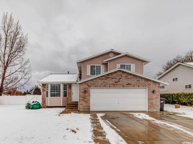 533 W 1000 N, Pleasant Grove, UT 84062 (MLS #1721656) :: Lawson Real Estate Team - Engel & Völkers