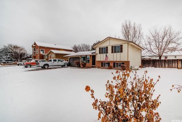 112 W 1300 N, Pleasant Grove, UT 84062 (MLS #1721657) :: Lawson Real Estate Team - Engel & Völkers