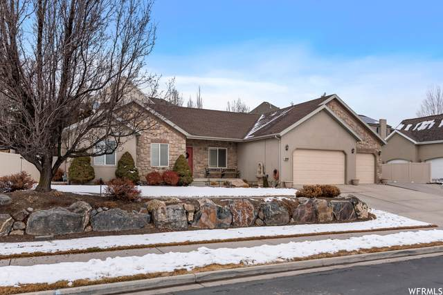 6268 W Lone Rock Rd, Highland, UT 84003 (MLS #1721658) :: Summit Sotheby's International Realty