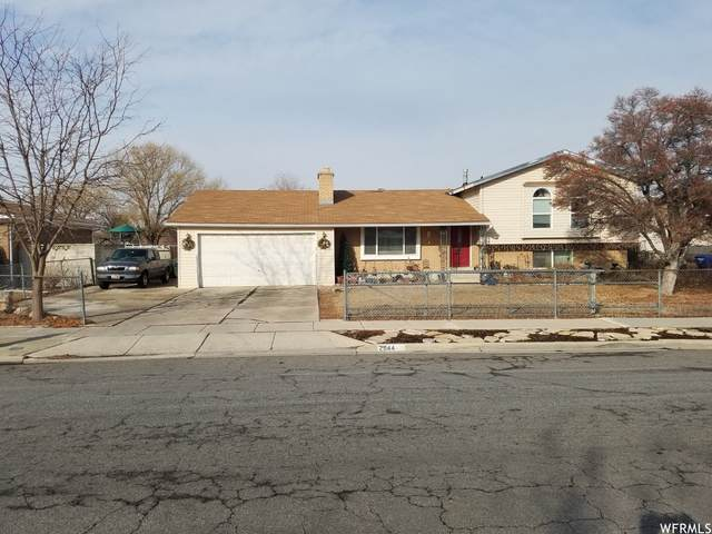 2944 W Bedford Rd, West Valley City, UT 84119 (#1721679) :: Colemere Realty Associates