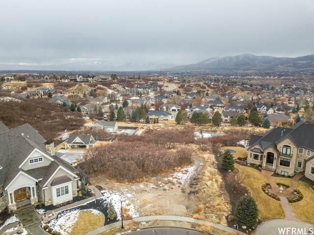 848 E Jackson Ln, Alpine, UT 84004 (#1721694) :: Big Key Real Estate