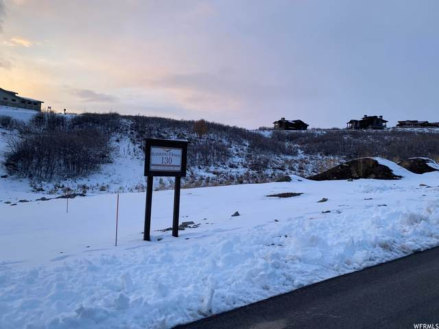 11439 N Fox Hollow Ct #130, Hideout, UT 84036 (#1721716) :: Red Sign Team