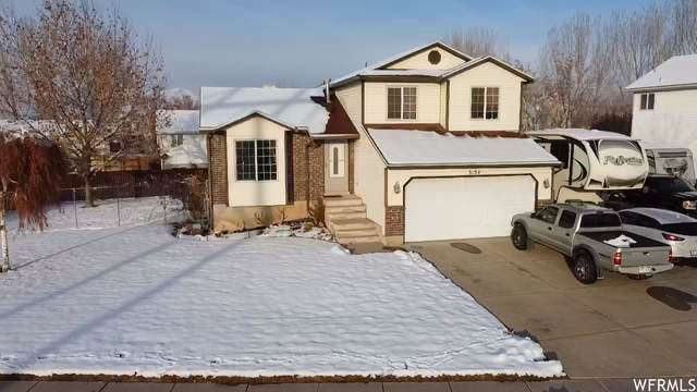3194 W 4725 S, Roy, UT 84067 (#1721731) :: Big Key Real Estate