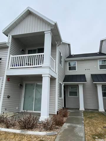 476 S 2400 W #4, Springville, UT 84663 (#1721760) :: Big Key Real Estate