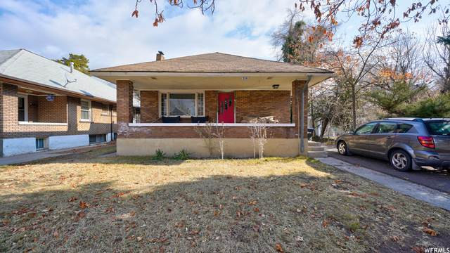 256 N 100 E, Provo, UT 84606 (#1721770) :: RE/MAX Equity