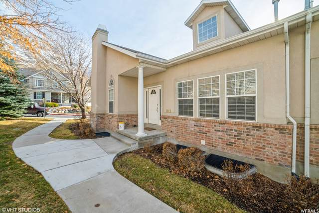 1313 E 610 N, Provo, UT 84606 (#1721806) :: RE/MAX Equity