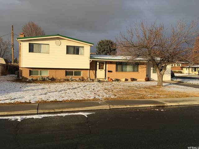311 E 200 S, Orem, UT 84058 (#1721825) :: RE/MAX Equity
