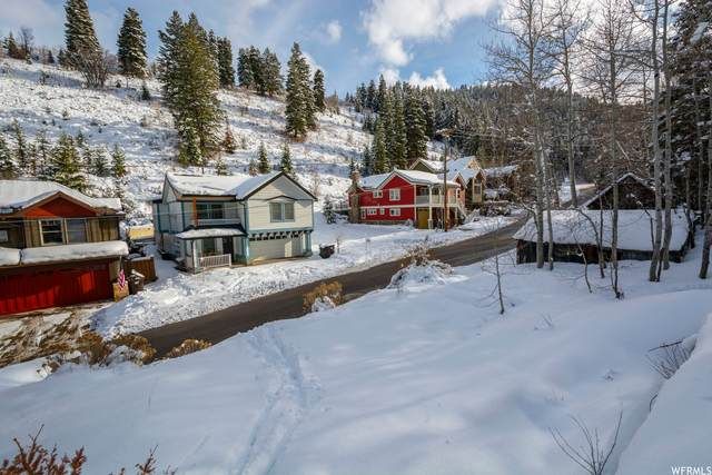 330 Daly Ave, Park City, UT 84060 (#1721866) :: Red Sign Team