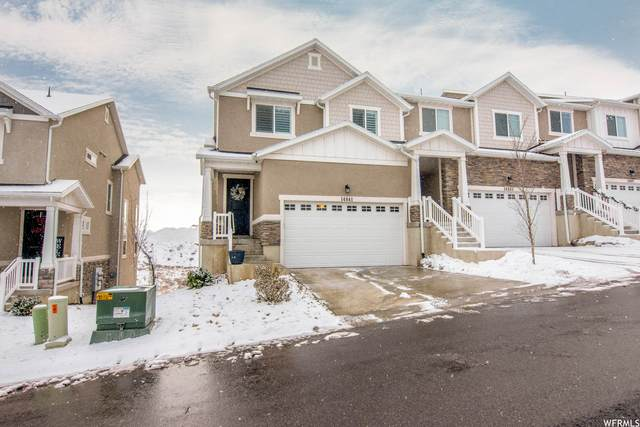 14841 S Garrison Ln, Herriman, UT 84096 (MLS #1721930) :: Lawson Real Estate Team - Engel & Völkers