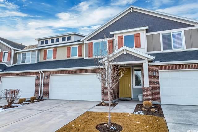 11902 S Black Hills Ln, Herriman, UT 84096 (MLS #1721947) :: Lawson Real Estate Team - Engel & Völkers