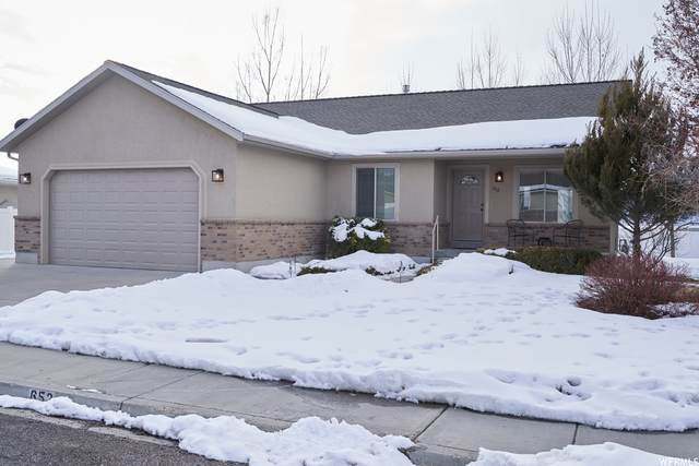 652 S 10 E, Ephraim, UT 84627 (MLS #1722002) :: Summit Sotheby's International Realty