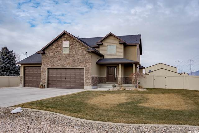3230 W 1975 N, Plain City, UT 84404 (#1722020) :: Livingstone Brokers