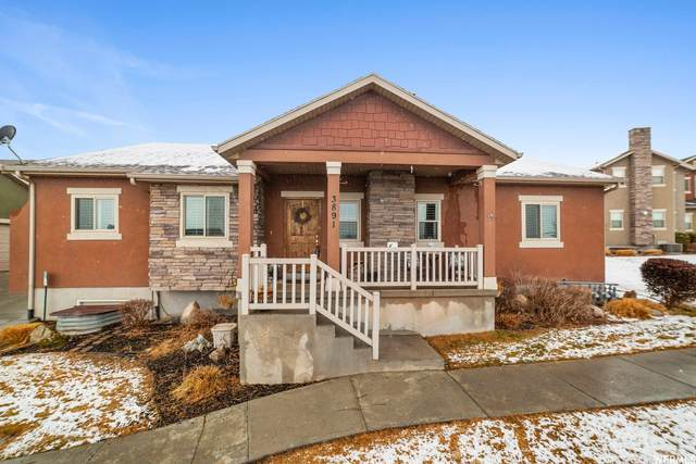 3891 E Cunninghill Dr, Eagle Mountain, UT 84005 (#1722029) :: Colemere Realty Associates