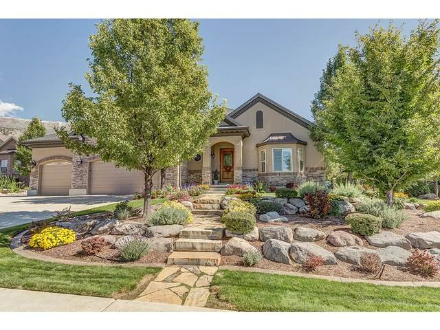 724 N 40 E, Lindon, UT 84042 (MLS #1722043) :: Summit Sotheby's International Realty
