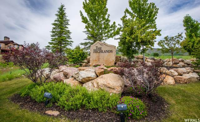4015 N Elk Ridge Trl #110, Eden, UT 84310 (#1722060) :: Doxey Real Estate Group
