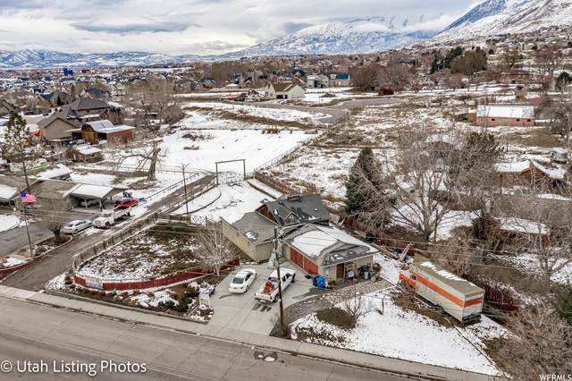 328 W 2600 N, Pleasant Grove, UT 84062 (#1722079) :: Bustos Real Estate | Keller Williams Utah Realtors