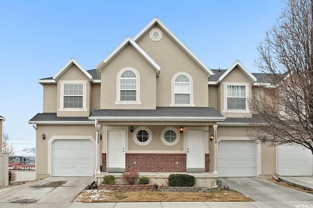 1253 Bridalwood Loop, Lehi, UT 84043 (MLS #1722118) :: Lawson Real Estate Team - Engel & Völkers