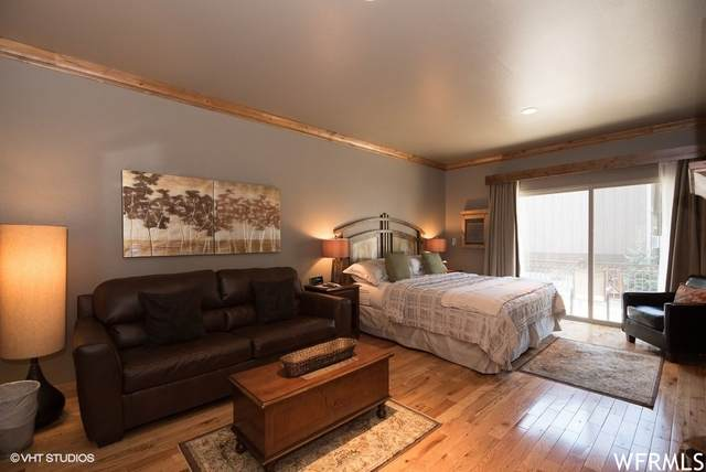 2245 Sidewinder Dr #510, Park City, UT 84060 (#1722135) :: Utah Dream Properties