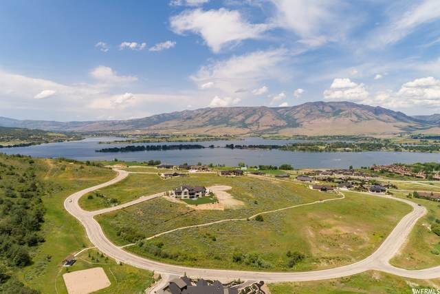 6331 E Hawks Ln #60, Huntsville, UT 84317 (MLS #1722145) :: Lawson Real Estate Team - Engel & Völkers