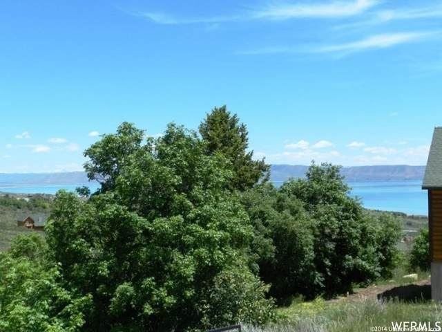90 Red Pine Dr #505, Fish Haven, ID 83287 (#1722150) :: Big Key Real Estate