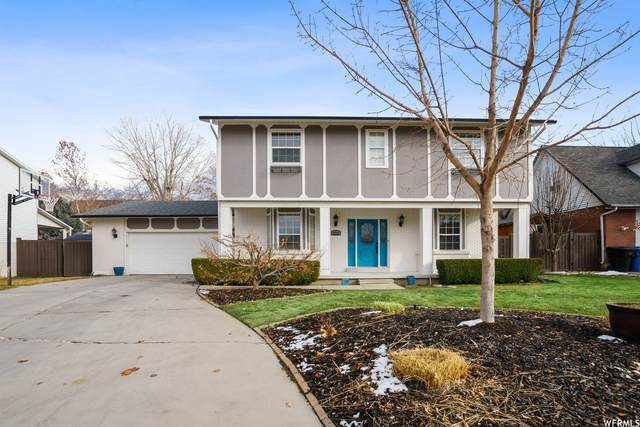 7229 S Towncrest Dr., Cottonwood Heights, UT 84121 (#1722183) :: Red Sign Team