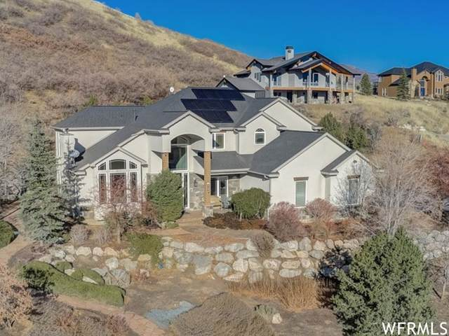 6121 E Pioneer Fork Rd, Salt Lake City, UT 84108 (MLS #1722212) :: Summit Sotheby's International Realty