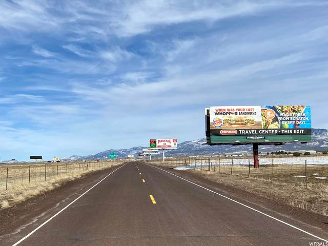1450 S I-15 East Frontage Rd, Fillmore, UT 84631 (MLS #1722226) :: Summit Sotheby's International Realty
