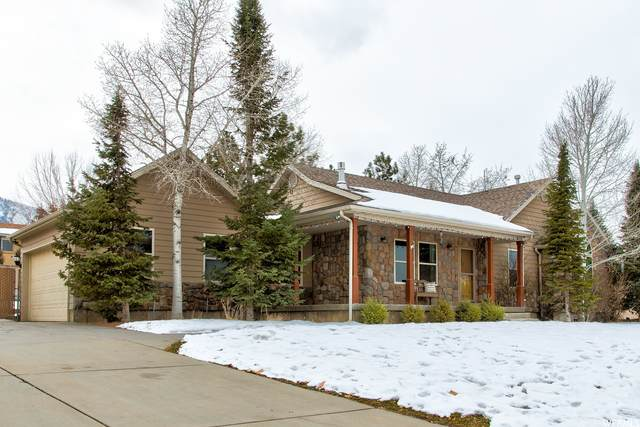 406 E Hudson Ln S, Elk Ridge, UT 84651 (MLS #1722228) :: Summit Sotheby's International Realty