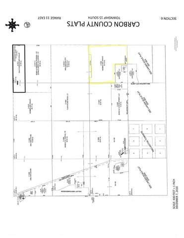 1903 700 E, Wellington, UT 84542 (#1722241) :: The Lance Group